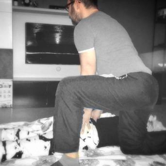 Matteo: compiti per casa, trattare la moglie